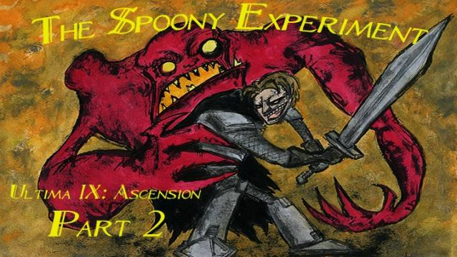 Spoony Game Review